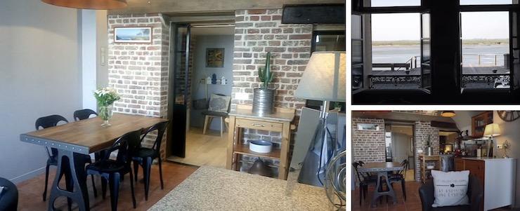 Appartement Airbnb à Saint-Valery-sur-Somme