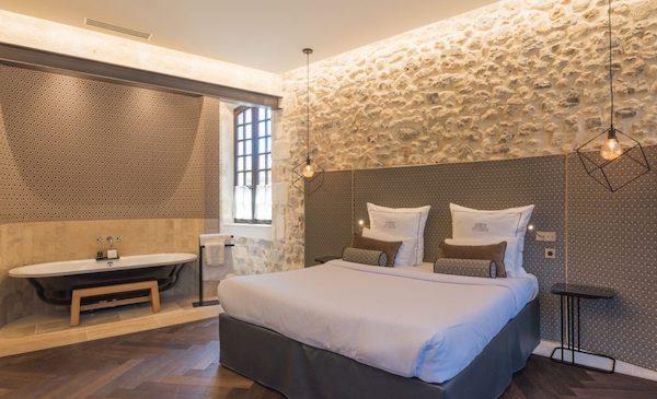 Meilleur hôtel de Camargue