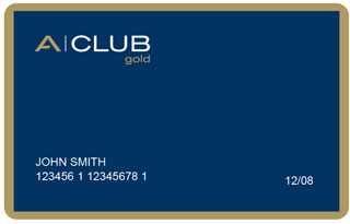 Carte Accor Gold.Programme De Fidelite A Club