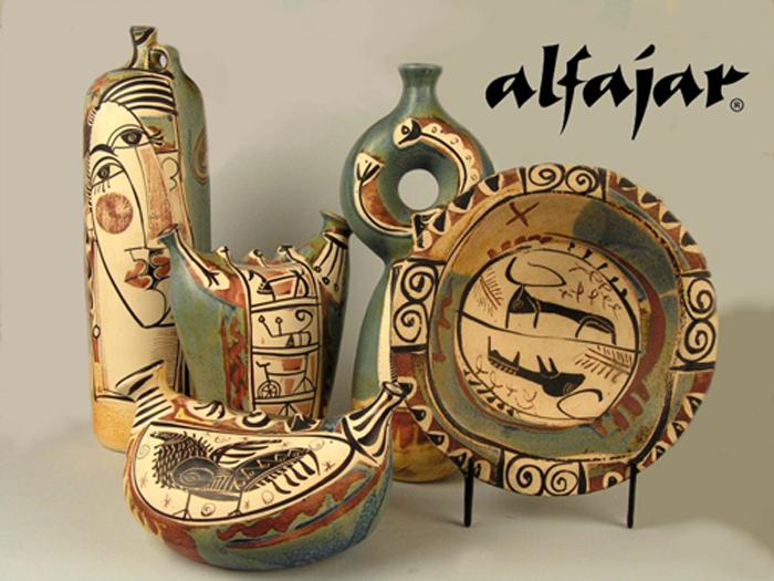 Céramiques Alfajar