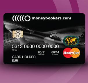 Carte Mastercard Prepaid Ryanair
