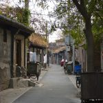Hutong Pékin