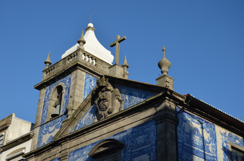 Azulejos à Porto
