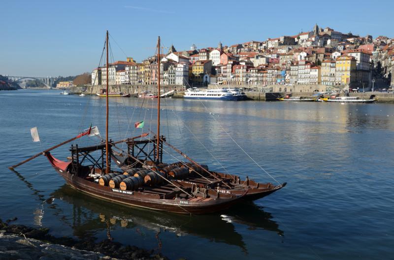 Week-end à Porto