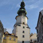 Tour Michel à Bratislava