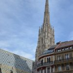 Cathédrale Saint Etienne à Vienne