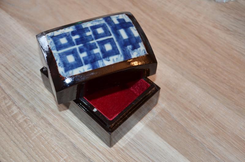 Boutiques du Monde #3: Shard Box Store à Pékin