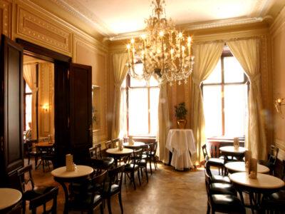 Café Demel - Vienne
