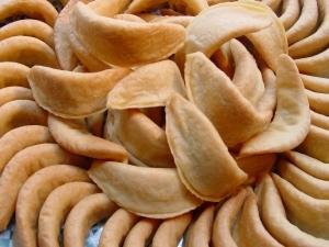 Cuisine du Monde #3: pâtisseries marocaines