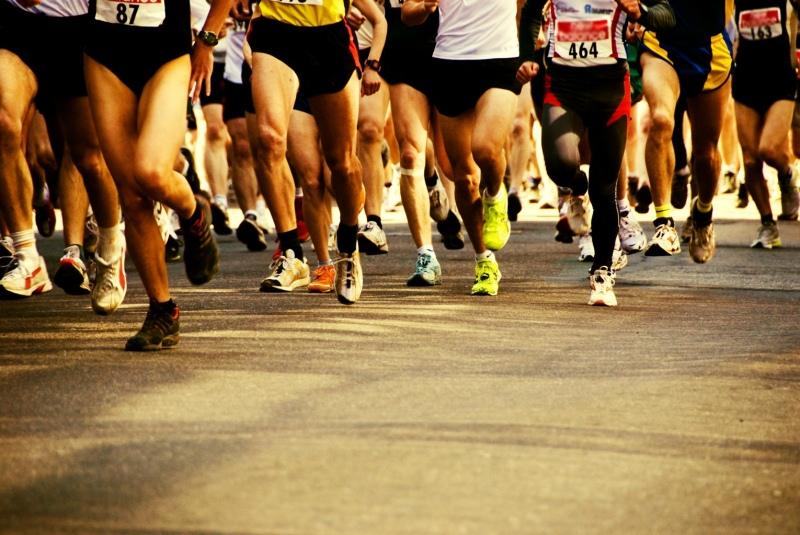 Courir un marathon pendant un voyage