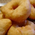Sfenj, beignets marocains
