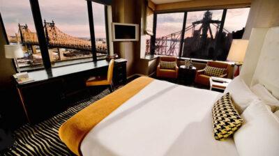 Bien choisir son hôtel à New York