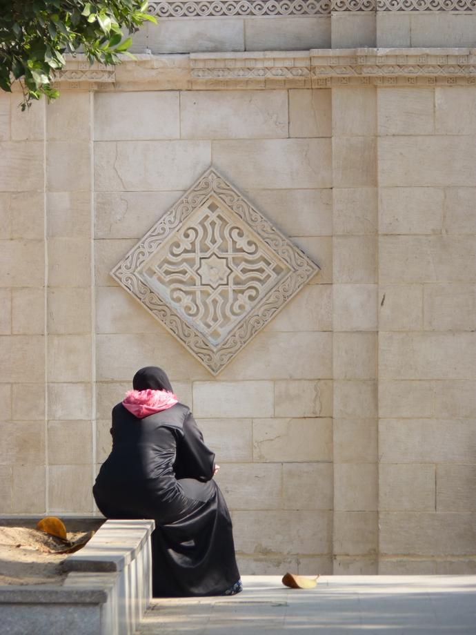 Photo #3: mosquée Al Hakim au Caire