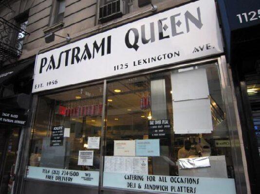 Pastrami Queen - New York