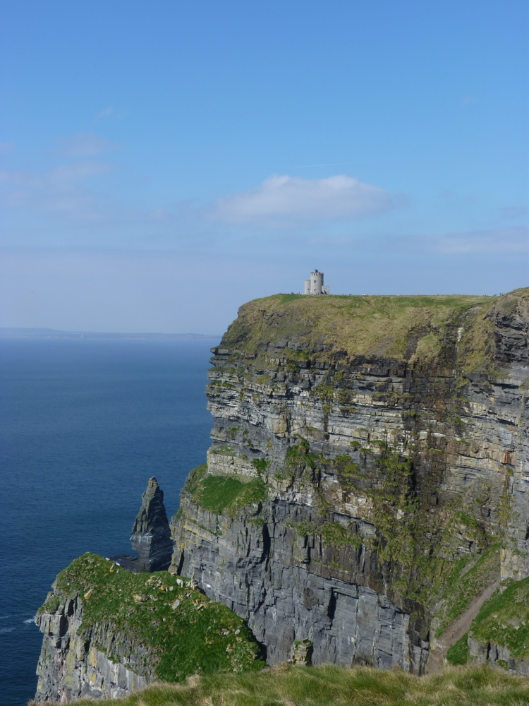 Photo #5: Cliffs of Moher