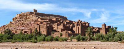 Découvrir le sud marocain