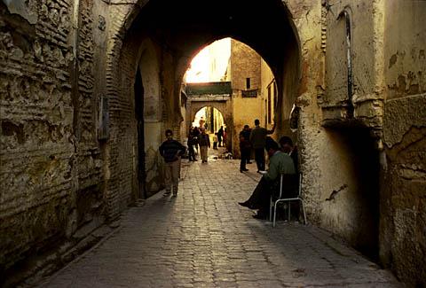 Organiser son voyage low cost au Maroc