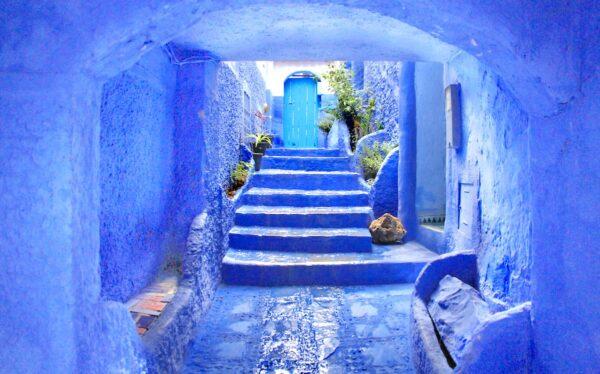 Carnet de voyage à Tanger et Chefchaouen