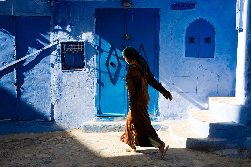 Itinéraire de 8 jours au Maroc