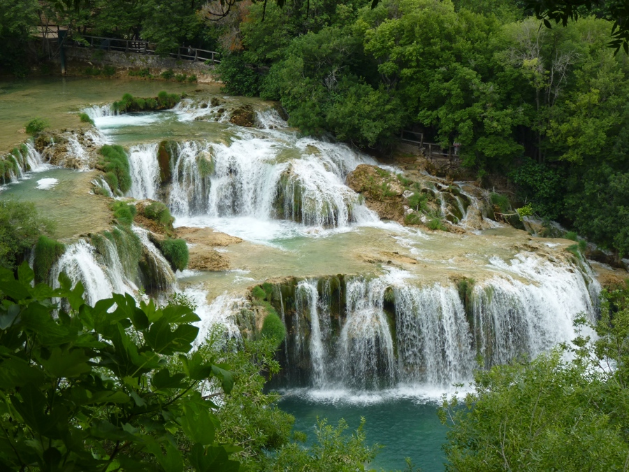 Photo #7: parc national de Krka
