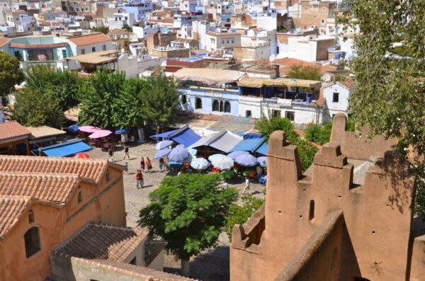 Place Outa el Hammam