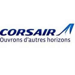 Economisez 180 euros sur un vol Corsair Fly!