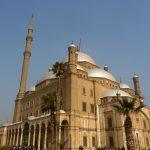 mosquée mehmet ali le caire