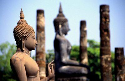 Itinéraire de 3 semaines en Thaïlande