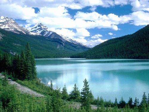 Canada: côté nature attrayant