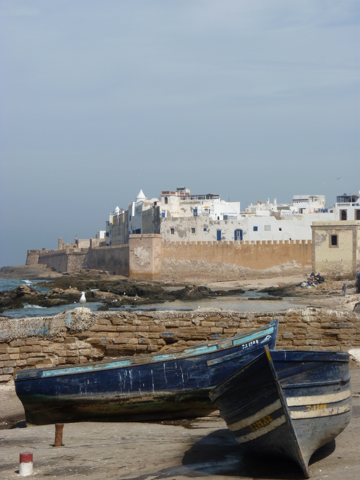 Photo #10: Remparts d'Essaouira