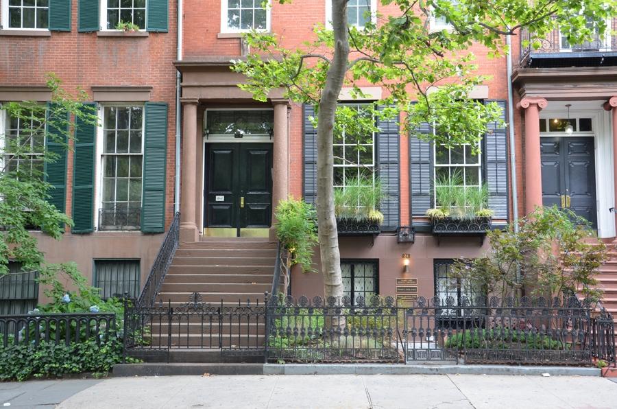 Photo #11 : Greenwich Village à New York