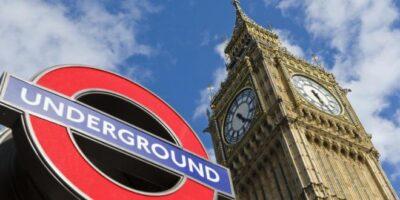 Citytrip à Londres