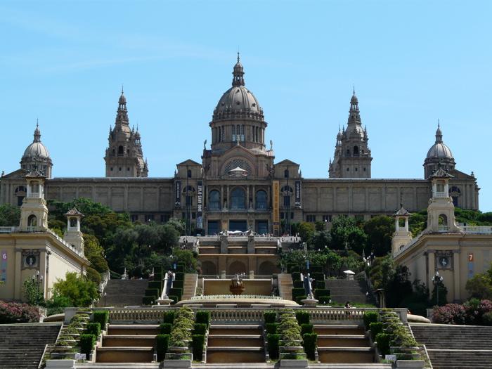 musée barcelone art catalan