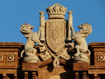 parc citadelle barcelone