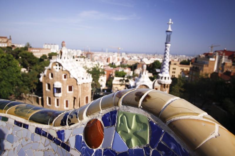 Une semaine à Barcelone