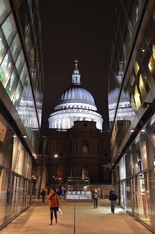Carnet de voyage: 5 jours à Londres