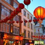 Chinatown - Londres