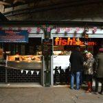 Fish! kitchen à Londres