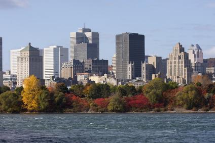 Montréal cet été?