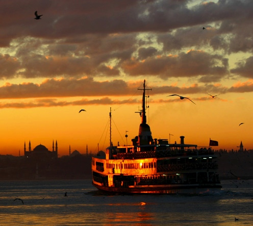 Quels sont les meilleurs endroits à visiter à Istanbul ?