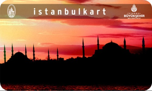 Istanbulkart, faciliter vos déplacements à Istanbul
