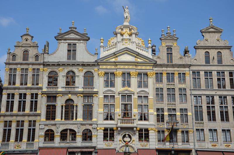 Citytrip à Bruxelles: quelques conseils