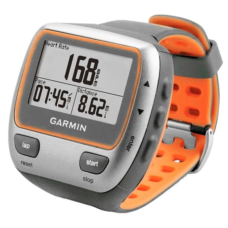 Montre running GPS: utile en voyage!