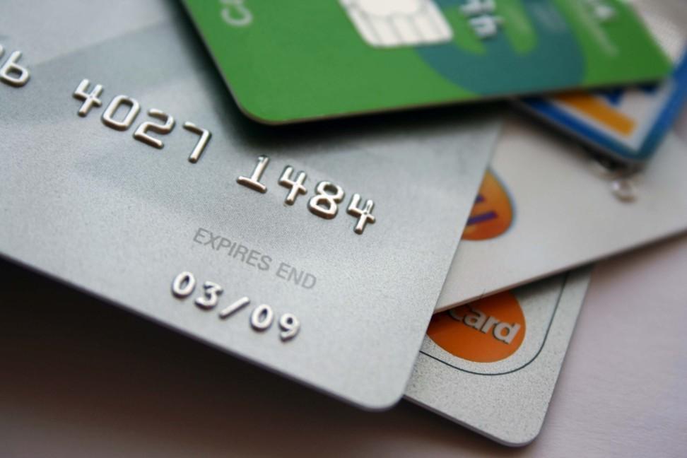 carte de crédit voyage