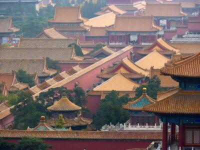 cité interdite parc jingshan