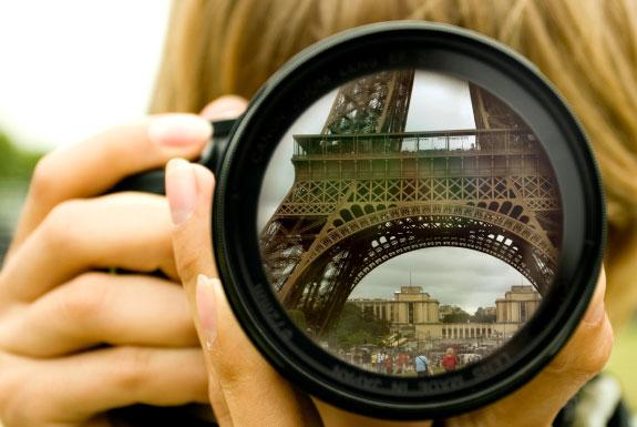 reflex photo voyage