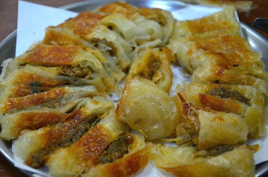 Recettes de cuisine turque avec photos - Recettes de cuisine turque ...
