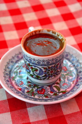 café turc istanbul