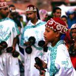 musique gnaoua