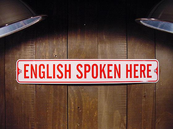 parler anglais en voyage  comment progresser en anglais